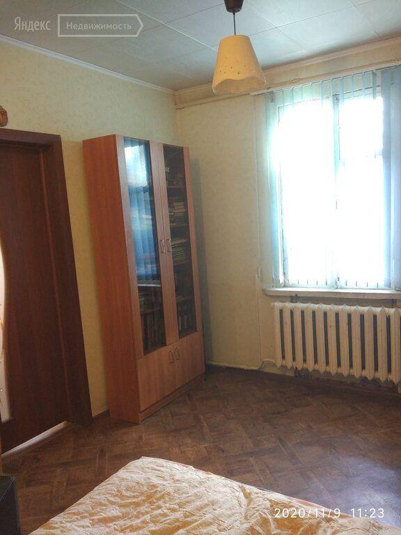 Продажа двухкомнатной квартиры дачный посёлок Кратово, метро Жулебино, Советская улица, цена 2300000 рублей, 2021 год объявление №535327 на megabaz.ru