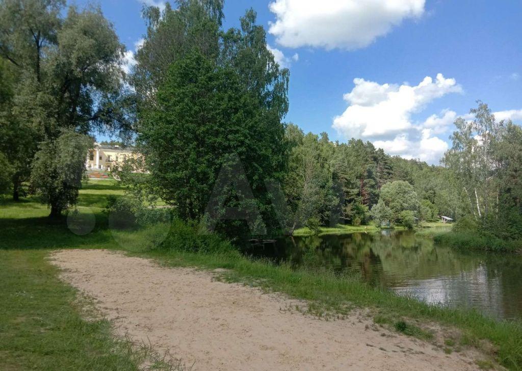 Аренда однокомнатной квартиры деревня Одинцово, цена 22000 рублей, 2021 год объявление №1450235 на megabaz.ru