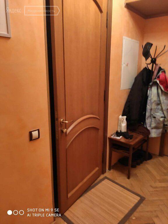 Продажа двухкомнатной квартиры Москва, метро Площадь Ильича, Нижегородская улица 5, цена 14900000 рублей, 2021 год объявление №548227 на megabaz.ru