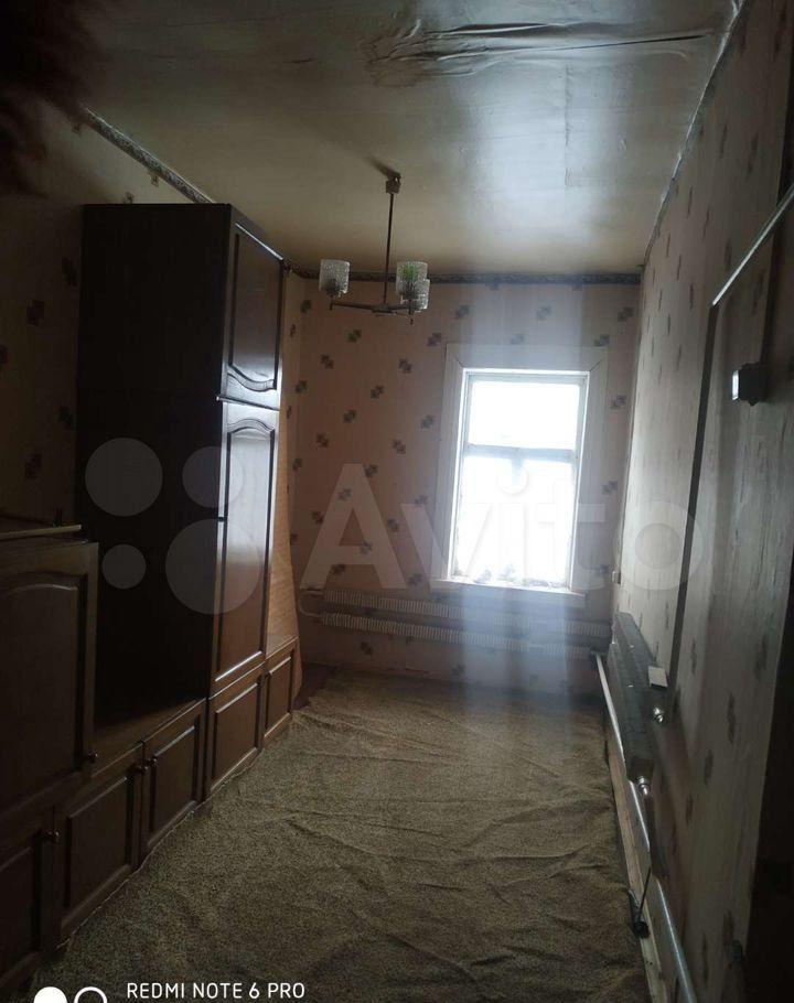 Аренда однокомнатной квартиры Верея, Заводская улица 3, цена 6000 рублей, 2021 год объявление №1360147 на megabaz.ru