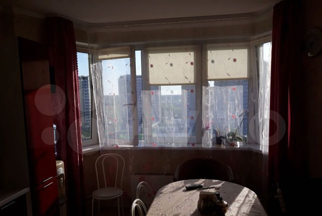 Продажа двухкомнатной квартиры село Немчиновка, метро Молодежная, улица Связистов 4, цена 12000000 рублей, 2021 год объявление №548083 на megabaz.ru