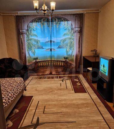 Аренда двухкомнатной квартиры Пущино, цена 20000 рублей, 2021 год объявление №1220753 на megabaz.ru