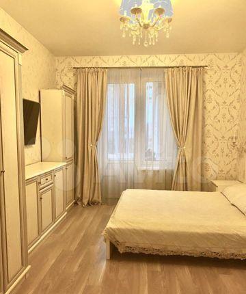 Продажа двухкомнатной квартиры Москва, метро Первомайская, Измайловский бульвар 38, цена 15550000 рублей, 2021 год объявление №547687 на megabaz.ru