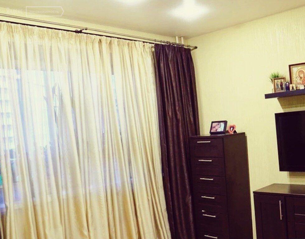 Продажа трёхкомнатной квартиры Звенигород, Радужная улица 12, цена 9800000 рублей, 2021 год объявление №579911 на megabaz.ru