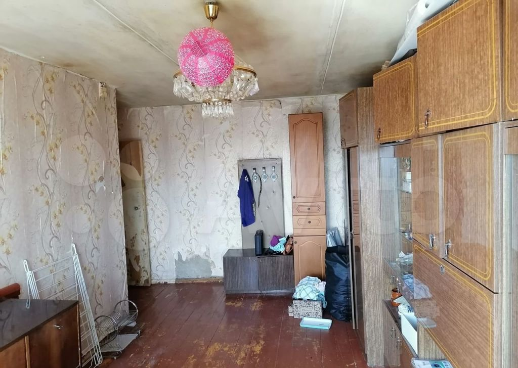 Продажа двухкомнатной квартиры Луховицы, улица Мира 38, цена 2150000 рублей, 2021 год объявление №603698 на megabaz.ru