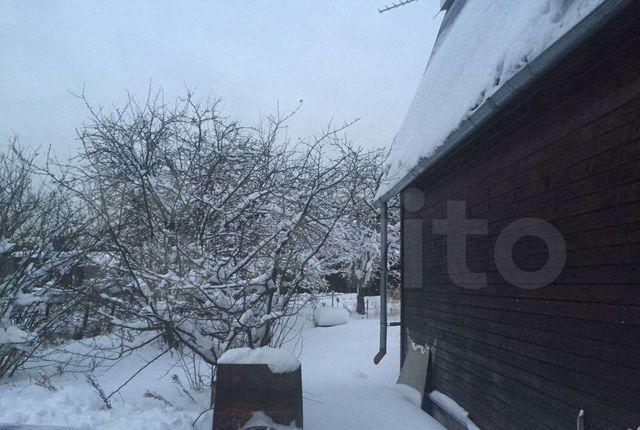 Продажа дома садовое товарищество Луч, цена 1000000 рублей, 2021 год объявление №558449 на megabaz.ru
