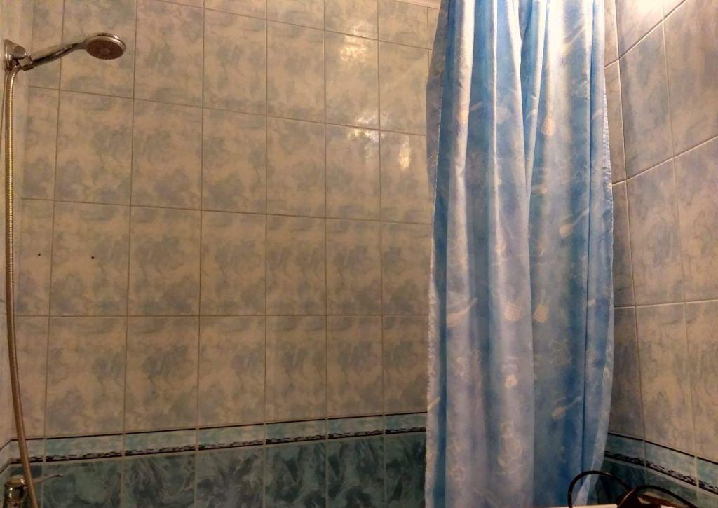 Продажа двухкомнатной квартиры село Павловская Слобода, улица Стадион 1, цена 4550000 рублей, 2021 год объявление №395400 на megabaz.ru