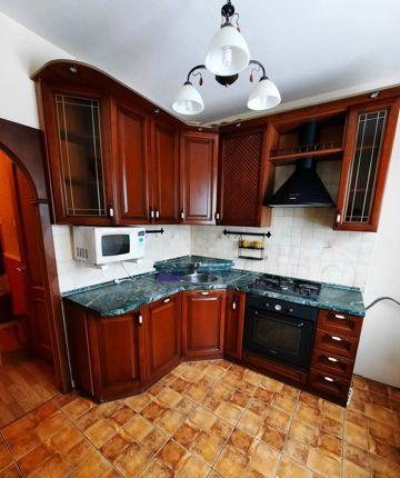 Продажа двухкомнатной квартиры деревня Давыдово, улица 2-й Микрорайон 6, цена 2600000 рублей, 2021 год объявление №555078 на megabaz.ru