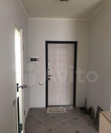 Аренда однокомнатной квартиры деревня Суханово, цена 23000 рублей, 2021 год объявление №1268459 на megabaz.ru