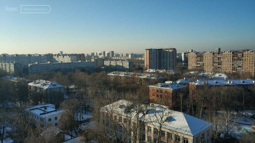 Аренда однокомнатной квартиры Москва, метро Ботанический сад, Ярославское шоссе 125, цена 25000 рублей, 2021 год объявление №1289038 на megabaz.ru