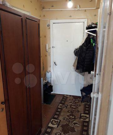 Аренда однокомнатной квартиры Кашира, 1-я Новая улица 11, цена 14000 рублей, 2021 год объявление №1268584 на megabaz.ru