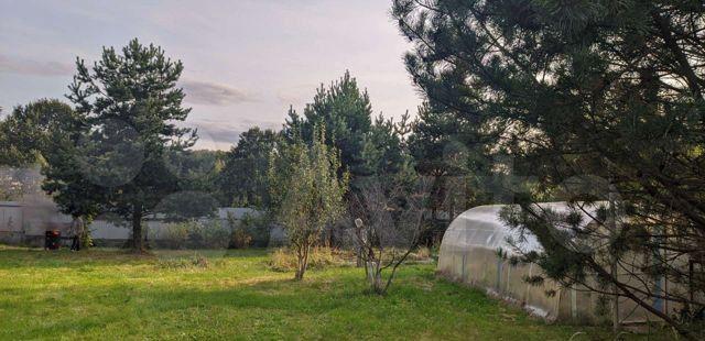 Продажа дома деревня Чепелёво, цена 4500000 рублей, 2021 год объявление №500677 на megabaz.ru