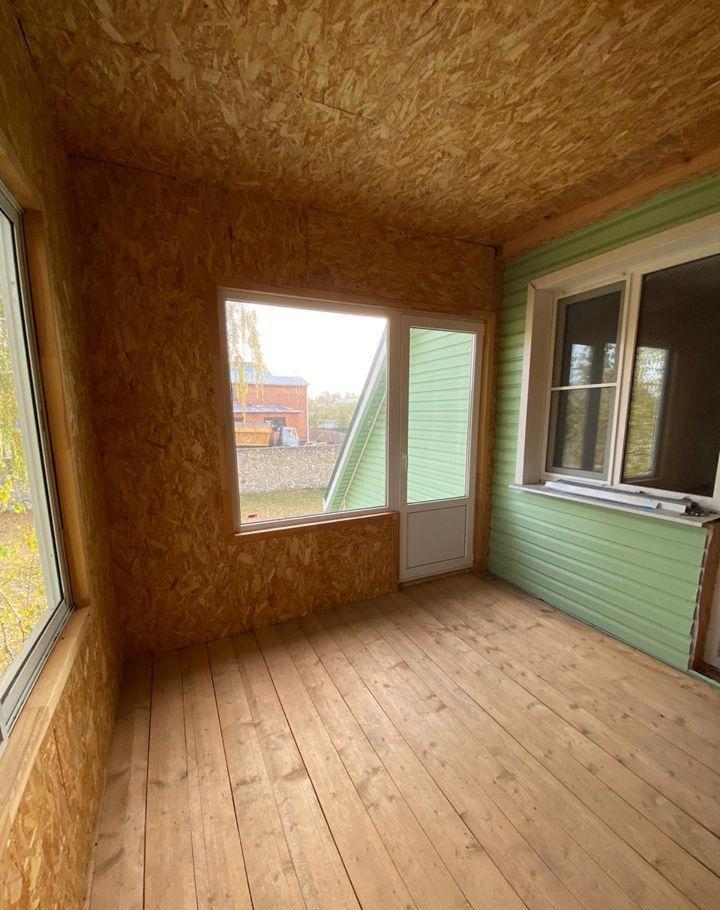 Продажа дома поселок Успенский, цена 3500000 рублей, 2021 год объявление №518113 на megabaz.ru