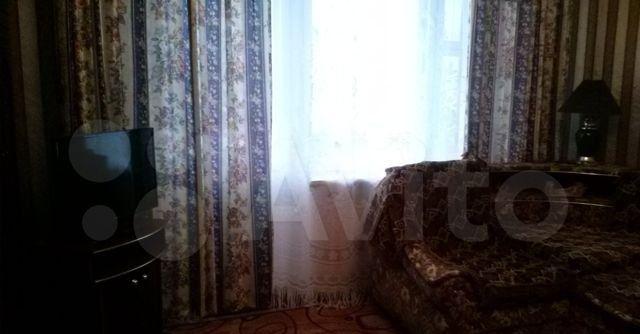 Аренда однокомнатной квартиры Кубинка, Армейская улица 13, цена 18000 рублей, 2021 год объявление №1268641 на megabaz.ru