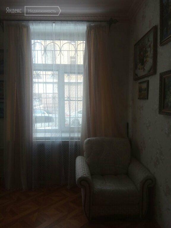 Продажа двухкомнатной квартиры Москва, метро Автозаводская, Пересветов переулок, цена 17700000 рублей, 2021 год объявление №557159 на megabaz.ru