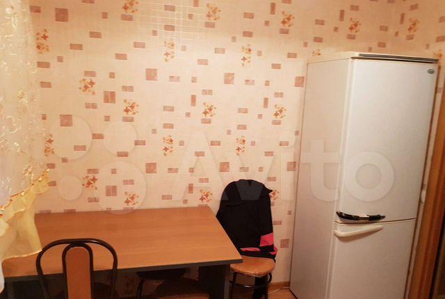 Аренда однокомнатной квартиры Кашира, улица Металлургов 1к2, цена 15000 рублей, 2021 год объявление №1298729 на megabaz.ru