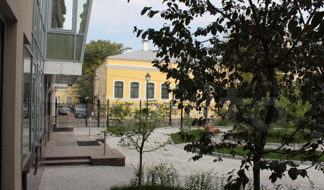 Продажа пятикомнатной квартиры Москва, метро Третьяковская, 3-й Кадашёвский переулок 5с1, цена 176981000 рублей, 2021 год объявление №532848 на megabaz.ru