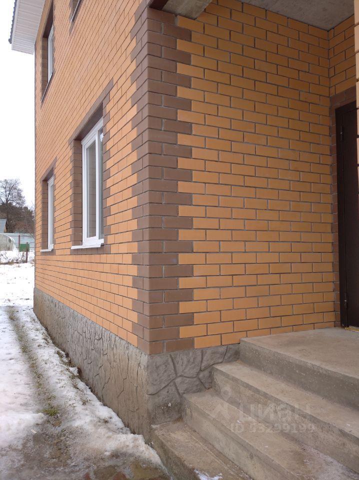 Продажа дома Чехов, Садовый проезд 11, цена 9500000 рублей, 2021 год объявление №617475 на megabaz.ru