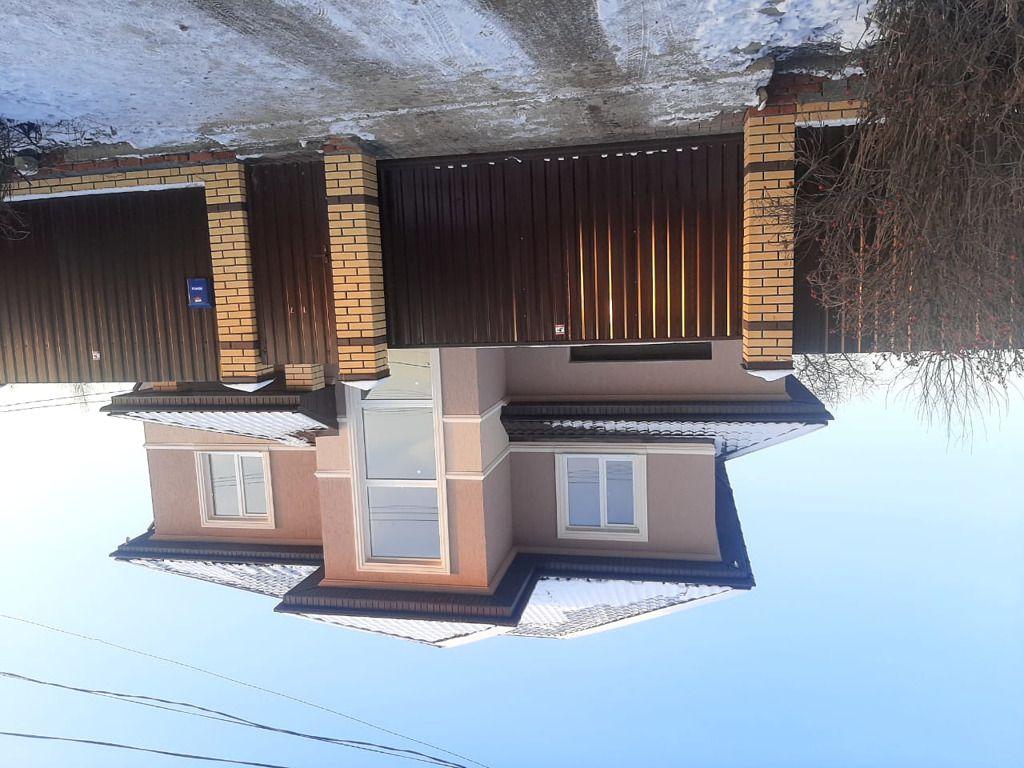 Продажа дома деревня Афанасово, Центральная улица 17, цена 22500000 рублей, 2021 год объявление №547656 на megabaz.ru