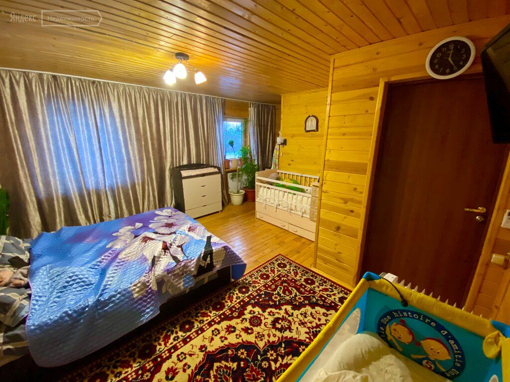 Продажа дома поселок Образцово, Звёздная улица, цена 5000000 рублей, 2021 год объявление №565793 на megabaz.ru