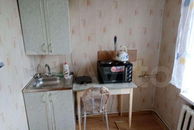 Аренда однокомнатной квартиры село Ильинское, цена 10000 рублей, 2021 год объявление №1268403 на megabaz.ru