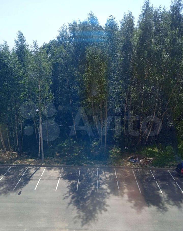 Продажа однокомнатной квартиры деревня Федурново, улица Авиарембаза 12, цена 3700000 рублей, 2021 год объявление №639004 на megabaz.ru