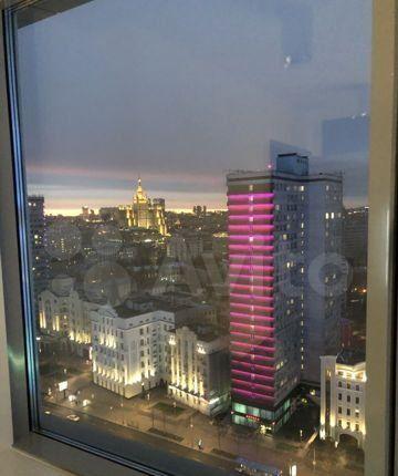 Аренда двухкомнатной квартиры Москва, метро Арбатская, улица Новый Арбат 15, цена 120000 рублей, 2021 год объявление №998270 на megabaz.ru
