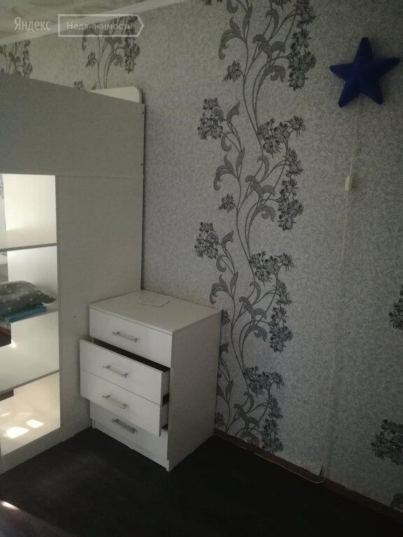 Продажа двухкомнатной квартиры Кашира, улица Мира 5, цена 2600000 рублей, 2021 год объявление №584671 на megabaz.ru