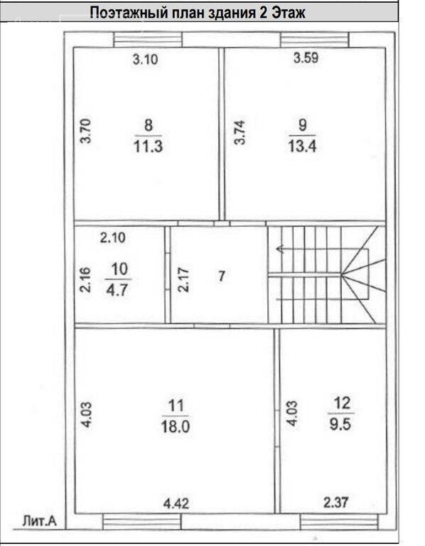 Продажа дома деревня Бакеево, метро Пятницкое шоссе, цена 8900000 рублей, 2021 год объявление №535613 на megabaz.ru