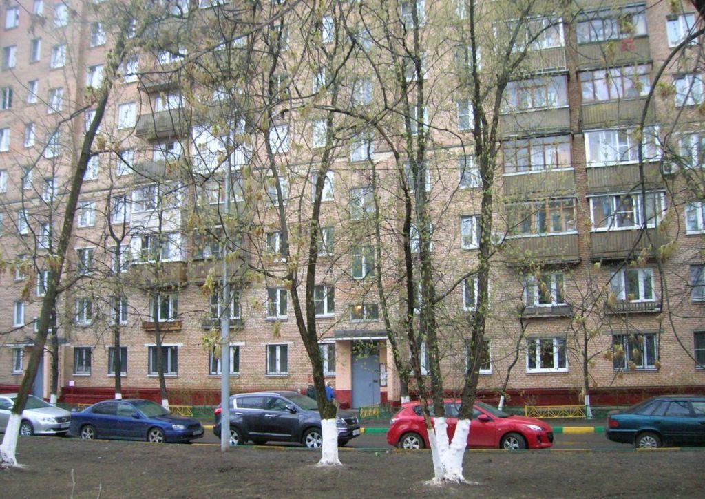 Продажа двухкомнатной квартиры Москва, метро Рязанский проспект, Рязанский проспект 62, цена 7900000 рублей, 2021 год объявление №535655 на megabaz.ru
