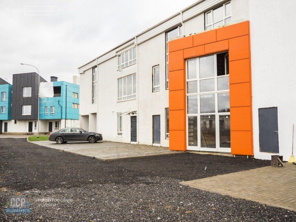 Продажа пятикомнатной квартиры деревня Николо-Черкизово, метро Пятницкое шоссе, цена 9800000 рублей, 2021 год объявление №535626 на megabaz.ru