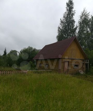 Продажа дома деревня Красновидово, цена 600000 рублей, 2021 год объявление №462484 на megabaz.ru