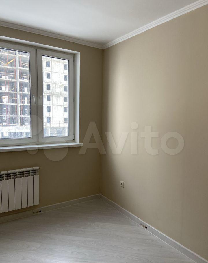 Продажа однокомнатной квартиры Балашиха, цена 5490000 рублей, 2021 год объявление №693707 на megabaz.ru