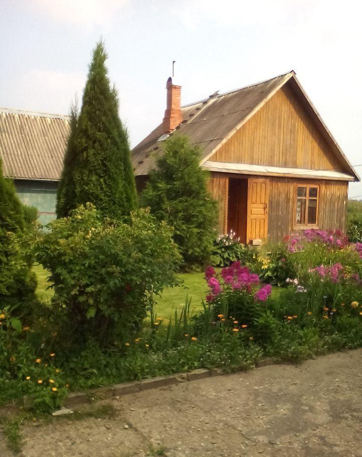 Продажа дома село Тропарёво, цена 7500000 рублей, 2021 год объявление №535581 на megabaz.ru