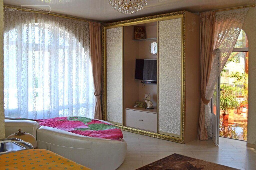 Продажа дома СНТ Горетовка, метро Пятницкое шоссе, цена 34990000 рублей, 2021 год объявление №535671 на megabaz.ru