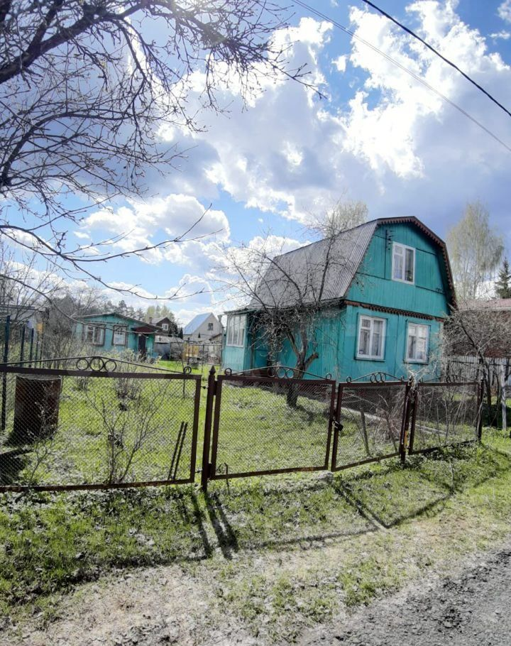 Продажа дома СНТ Родник, 4-я линия 119, цена 1000000 рублей, 2021 год объявление №625167 на megabaz.ru