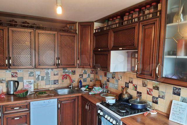 Аренда дома поселок Глебовский, цена 60000 рублей, 2021 год объявление №1264729 на megabaz.ru