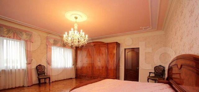Продажа дома деревня Сорокино, Береговая улица 12, цена 100000000 рублей, 2021 год объявление №448598 на megabaz.ru
