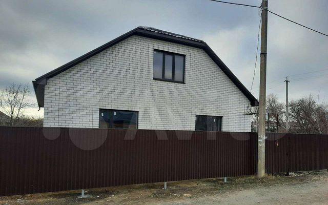 Продажа дома деревня Васькино, Васильковая улица, цена 779000 рублей, 2021 год объявление №591419 на megabaz.ru