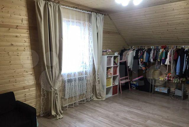 Продажа дома деревня Григорово, Виноградная улица, цена 4000000 рублей, 2021 год объявление №535593 на megabaz.ru