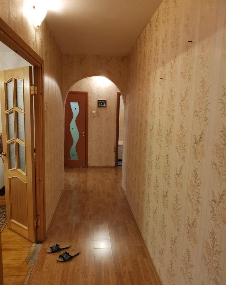 Продажа трёхкомнатной квартиры село Юдино, цена 6100000 рублей, 2021 год объявление №472932 на megabaz.ru