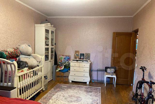 Продажа двухкомнатной квартиры Москва, метро Братиславская, улица Перерва 62к3, цена 10100000 рублей, 2021 год объявление №535620 на megabaz.ru
