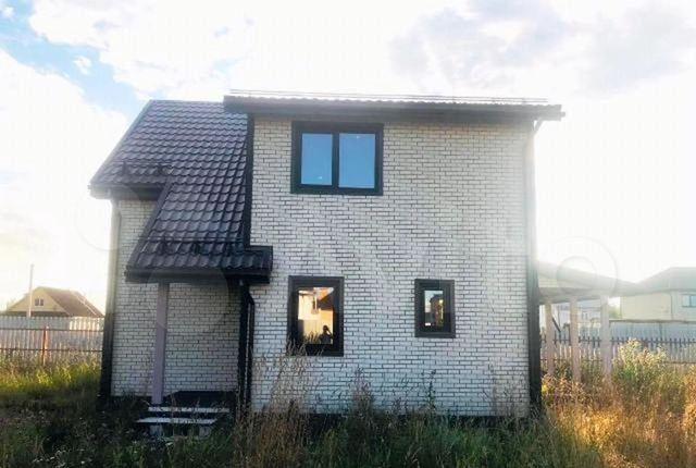 Продажа дома деревня Яковлево, 3-я улица Саввинские Берега, цена 2200000 рублей, 2021 год объявление №573021 на megabaz.ru
