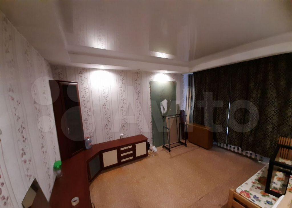 Продажа комнаты село Троицкое, цена 800000 рублей, 2021 год объявление №534089 на megabaz.ru