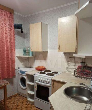 Аренда однокомнатной квартиры поселок Поведники, цена 20000 рублей, 2021 год объявление №1269108 на megabaz.ru