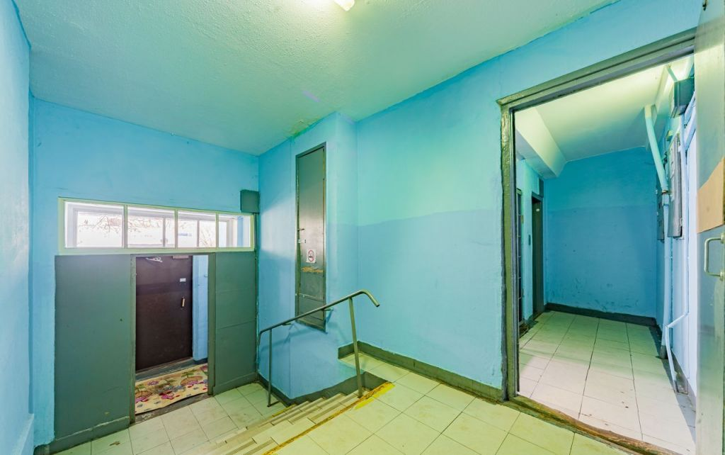 Продажа трёхкомнатной квартиры Москва, метро Отрадное, Алтуфьевское шоссе 24, цена 10300000 рублей, 2021 год объявление №535646 на megabaz.ru