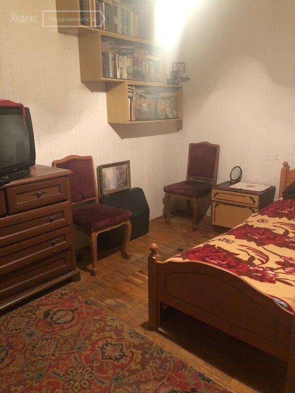 Продажа трёхкомнатной квартиры поселок Развилка, метро Домодедовская, цена 7200000 рублей, 2021 год объявление №535905 на megabaz.ru