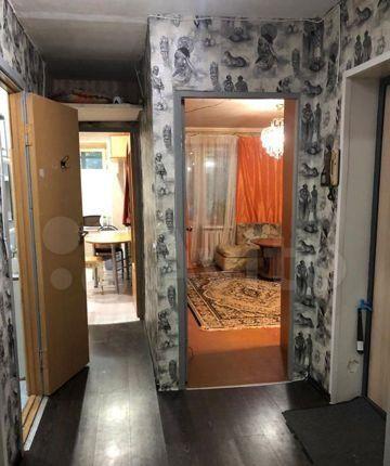 Продажа двухкомнатной квартиры Красноармейск, цена 3400000 рублей, 2021 год объявление №519213 на megabaz.ru