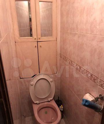 Продажа двухкомнатной квартиры Москва, метро Алтуфьево, Белозерская улица 3Б, цена 8100000 рублей, 2021 год объявление №535926 на megabaz.ru