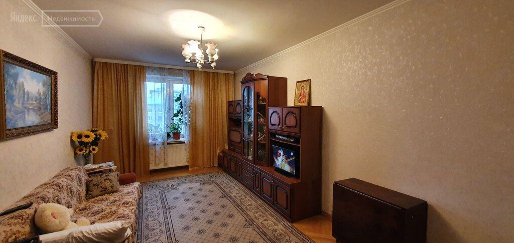 Продажа трёхкомнатной квартиры Москва, метро Электрозаводская, улица Гастелло 39, цена 19900000 рублей, 2021 год объявление №548223 на megabaz.ru